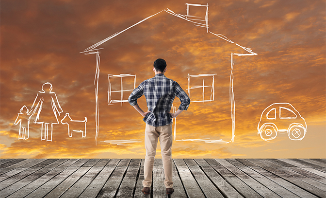 Immobilien kaufen/mieten, Grundstücke kaufen – Immobilienmakler Ransbach-Baumbach