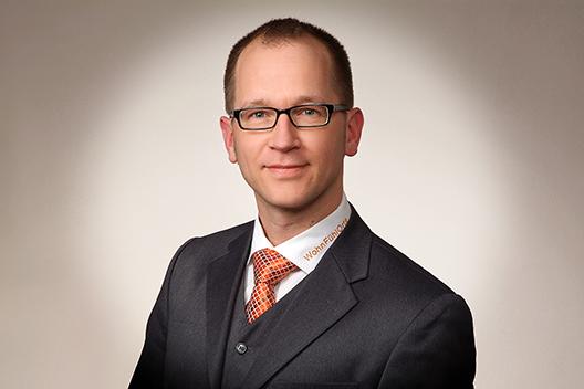 Tobias Brauße – Diplom Betriebswirt (FH) bei WohnFühlOrte Immobilienwelt in Ransbach-Baumbach im Westerwald